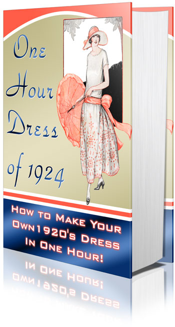 Dress Pattern Book